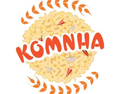 Komnha Project