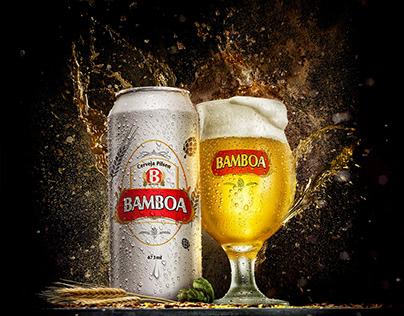 Bamboa Beer