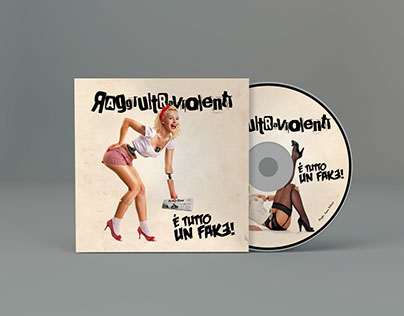 Cover Cd Ruv
