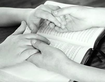 Christian Author Asks for Prayers