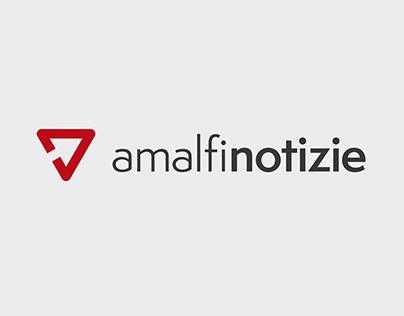 Amalfi Notizie - Logo