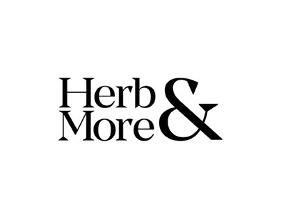 Herb & More | Branding