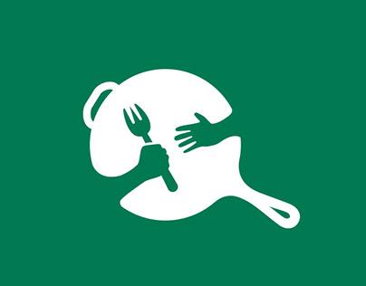 Les Ravitailleurs - Logo Design