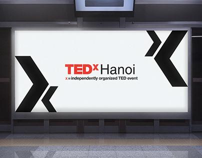 TEDx Hanoi 2019