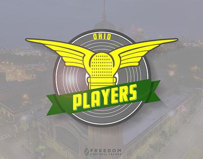 Ohio Player - Freedom Football League