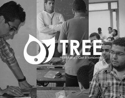 TREE Rebranding