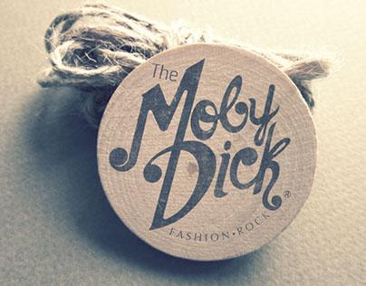 MOBY DICK FASHION ROCK