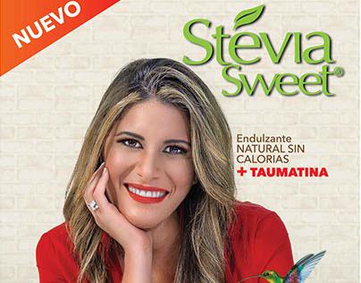 Stevia S weet,