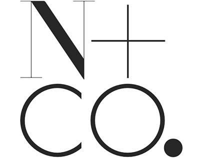 N+CO logo