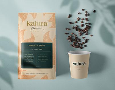 Kahwa Coffee Roasters