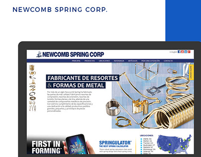 Newcomb Spring
