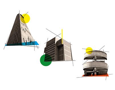 Architecture + Graphic Design