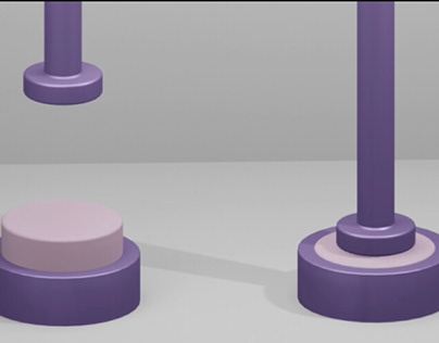Satisfying animation