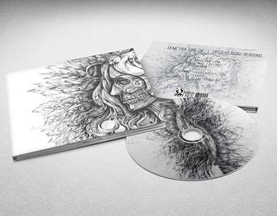 Demetra Sine Die album Art