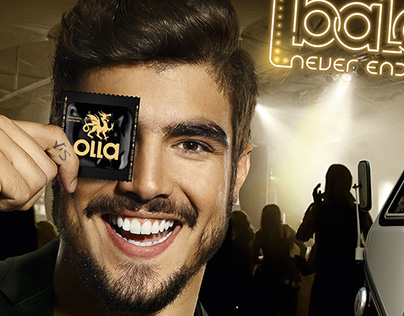 olla - the balada never ends - caio castro