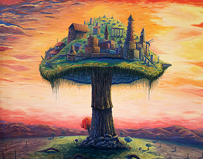 Somos Fungi / We are Fungi