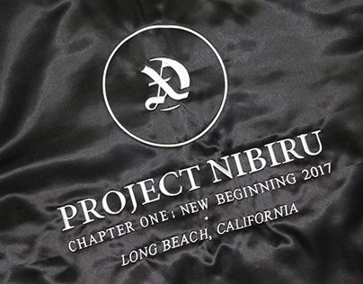 Project Nibiru: Designs & Photos