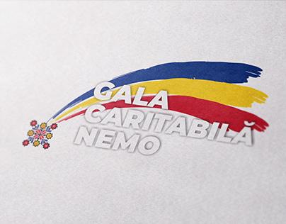 Gala Caritabila Nemo a IIa Editie
