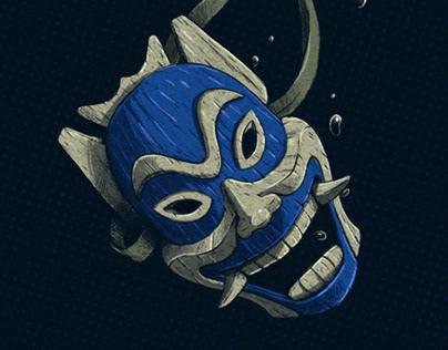 leaveit_behind | The Blue Spirit