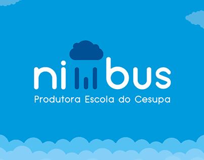 Nimbus • Branding & Visual Identity