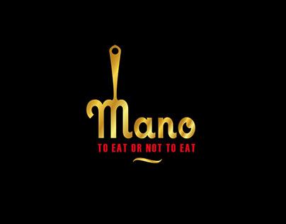 Branding Logo restaurant