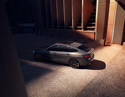 BMW - The 6 /He&Me
