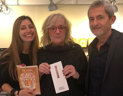 Libreria Boragno - Busto Arsizio 7/11/18