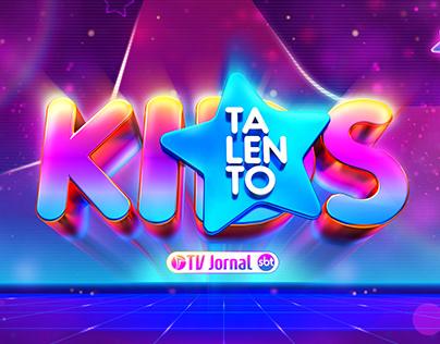 KV Talento Kids | Tv Jornal