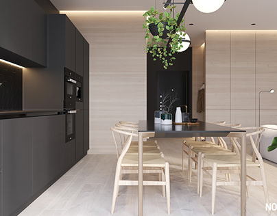 Redside Apartment