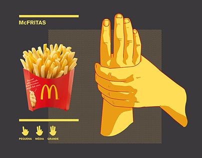 McDonald's _ Menu de Sinais (project)