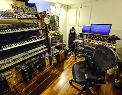 Alex Kime - Editor / Producer