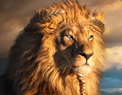 The Lion ME