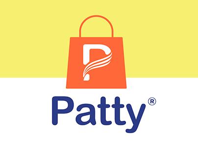 Branding Patty App