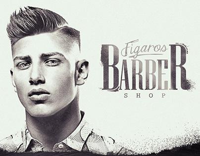 Figaros Barbershop