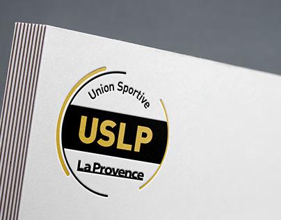 Logo - La Provence - USLP