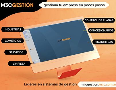 M3C Software | Argentina