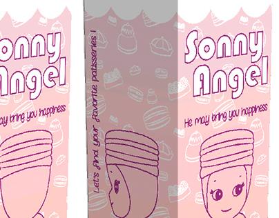 Packaging Sonny Angel