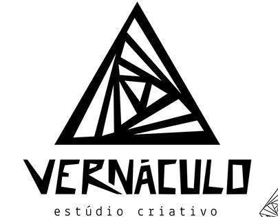 Vernáculo - Projeto para Produção Gráfica UFPE-CAA