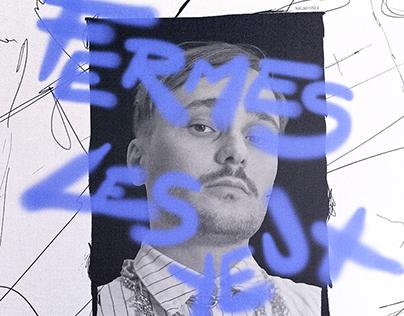 FERMES LES YEUX - MARTY DE LUTECE (Concept Artwork)