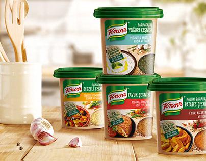 Knorr Çeşni