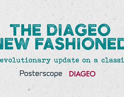 Posterscope DIAGIO Case Study Showreel