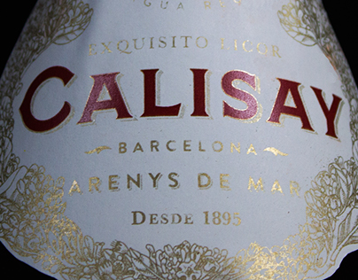 LICOR CALISAY