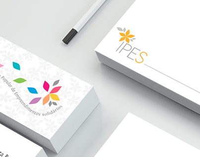 Marca IPES (DP-SC)