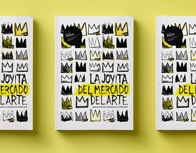 Jean Michel Basquiat | La joyita del mercado del arte
