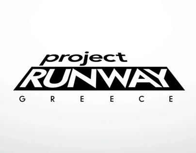 PROJECT RUNWAY Greece / Musou Music Group