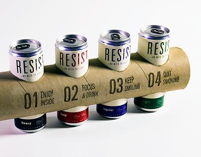 Resist —