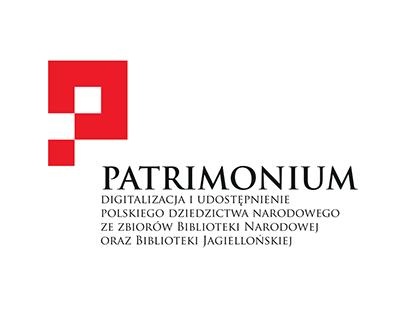 PATRIMONIUM - ID
