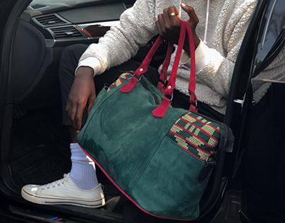 The Nairobi Bag