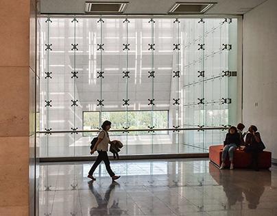 The National Museum of Korea, Seoul 2019