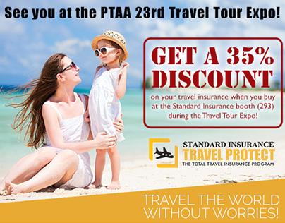 Standard Insurance PTAA Materials